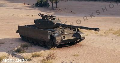 Avalon's T-44-100 'Hunter' 1.5.1.0-0 [1.5.1.0], 3 photo